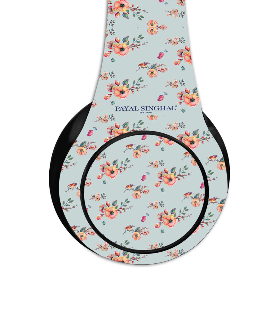 Payal Singhal Cherry Blossom - Decibel Wireless On Ear Headphones