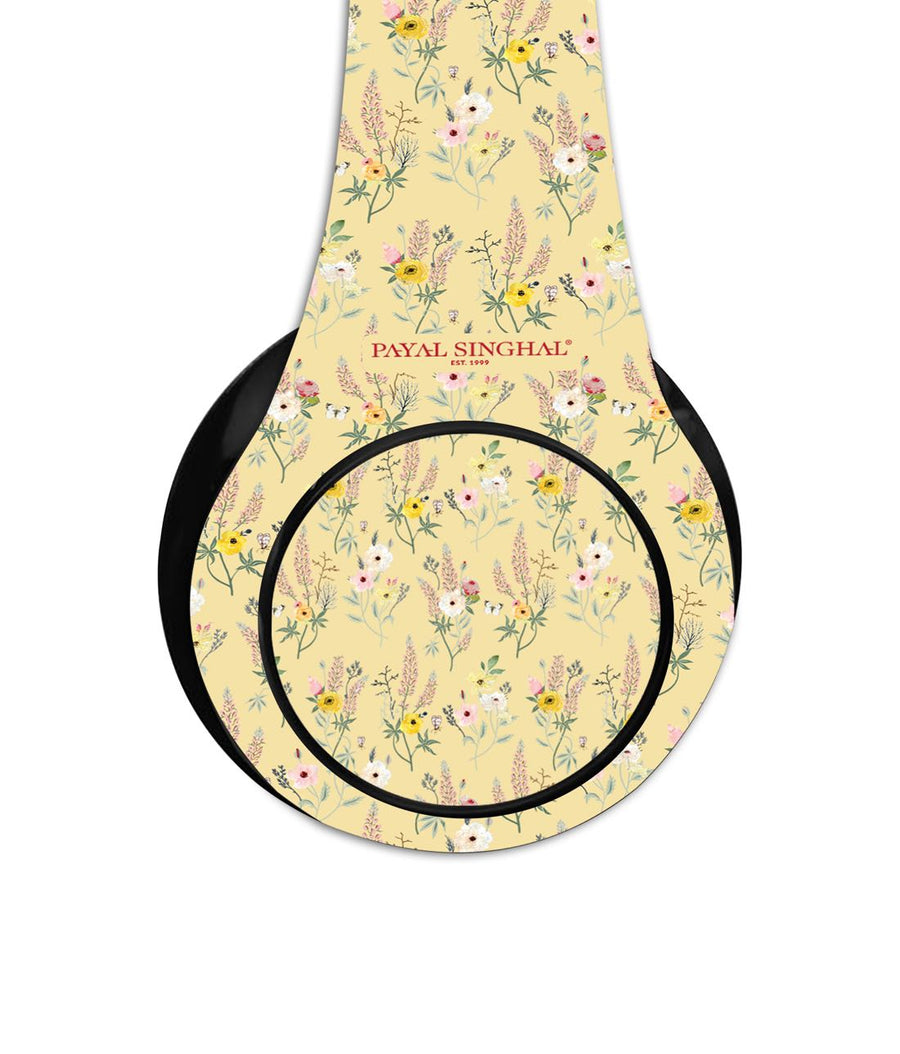 Payal Singhal Lemon Garden - Decibel Wireless On Ear Headphones