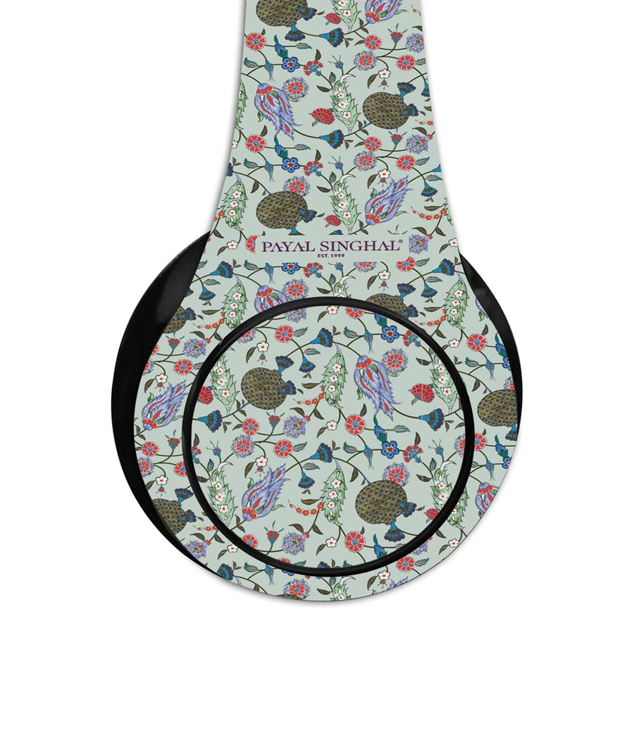 Payal Singhal Turkish Iznik - Decibel Wireless On Ear Headphones