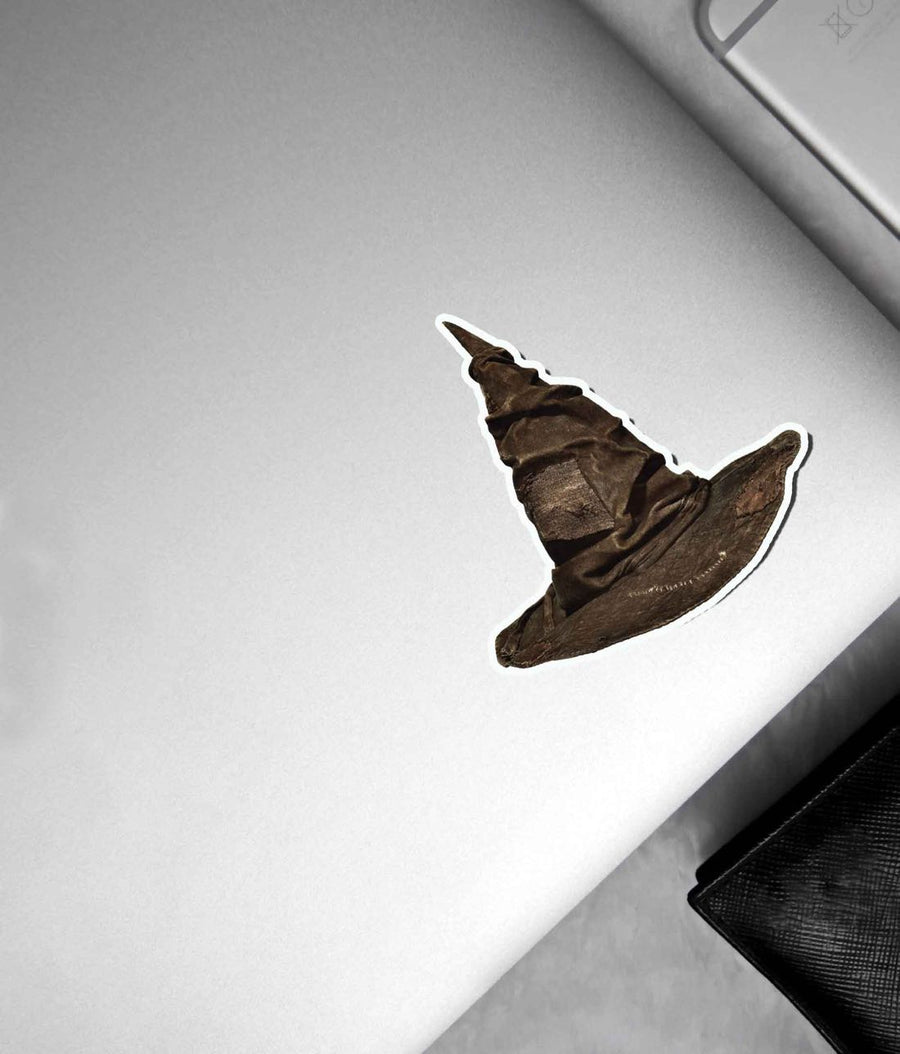 Sorting Hat - Stickon Small