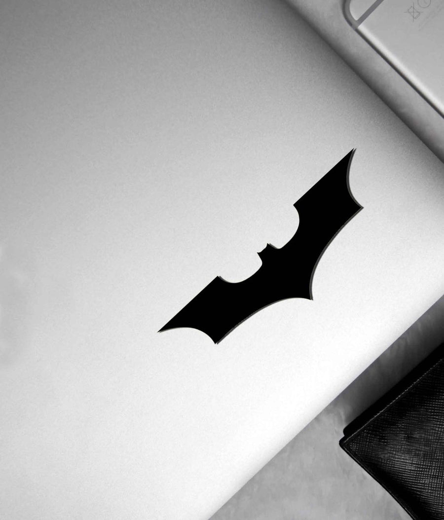 The Dark Knight - Stickon Small
