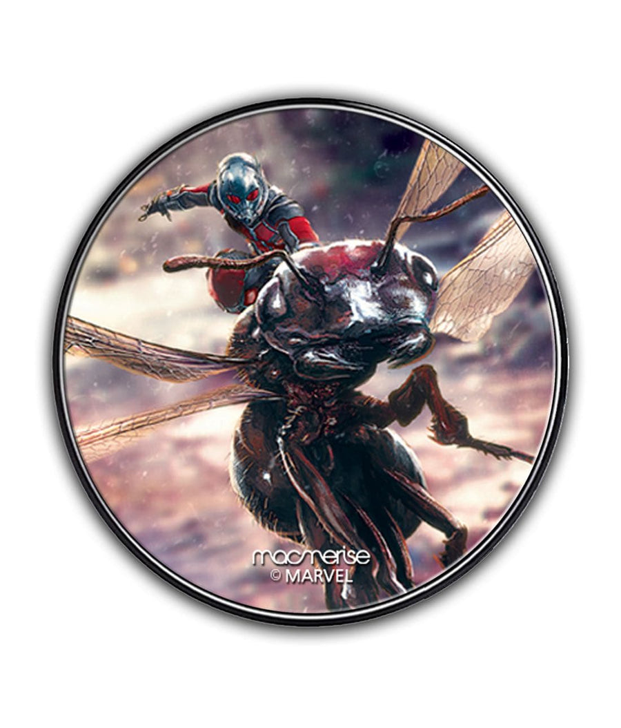 Antman crusade - Qi Compatible Pro Wireless Charger