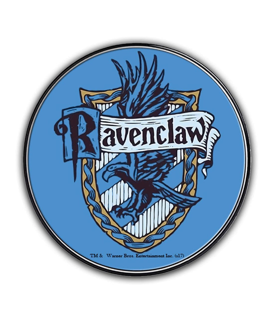 Crest Ravenclaw - Qi Compatible Pro Wireless Charger