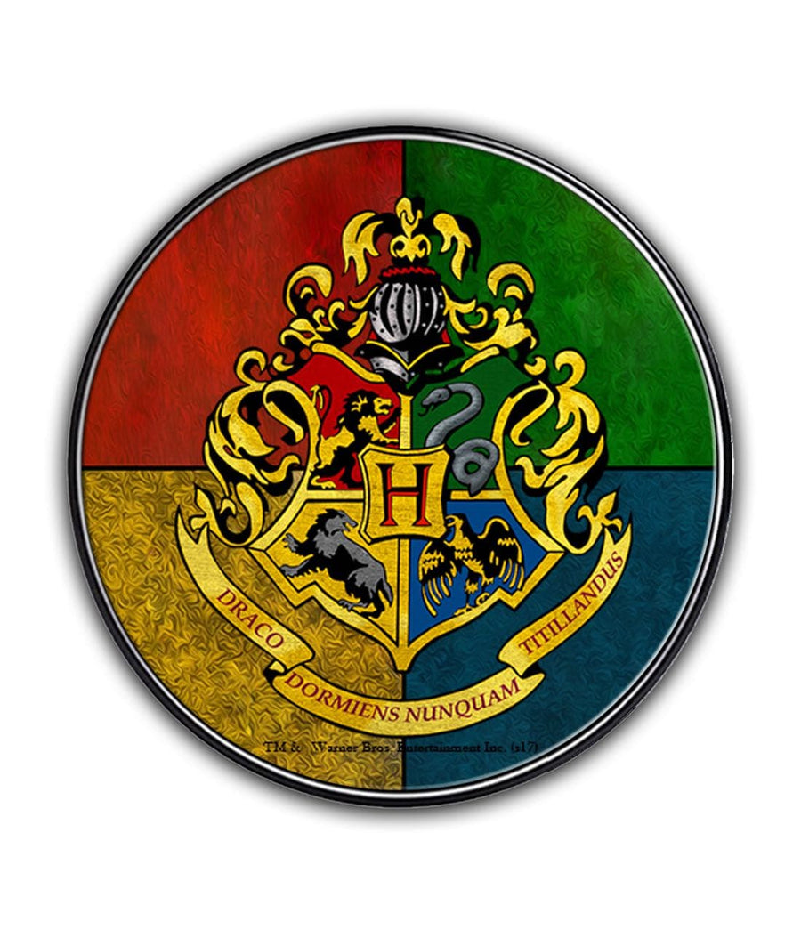 Hogwarts Sigil - Qi Compatible Pro Wireless Charger