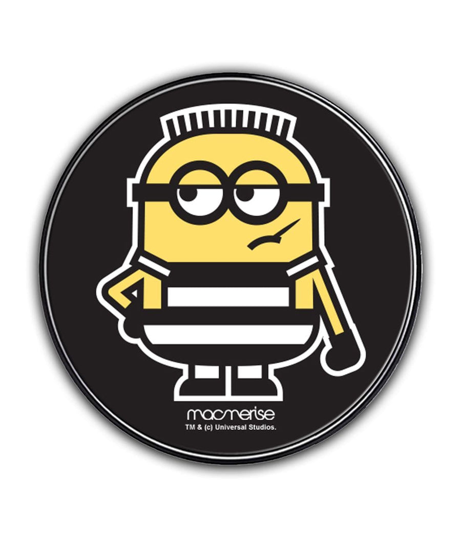 Minion Life Bob - Qi Compatible Pro Wireless Charger