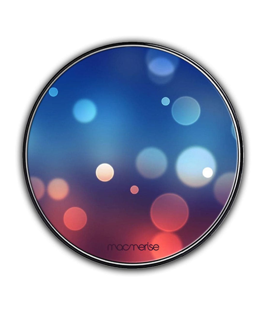 Moonlight Bubbles - Qi Compatible Pro Wireless Charger