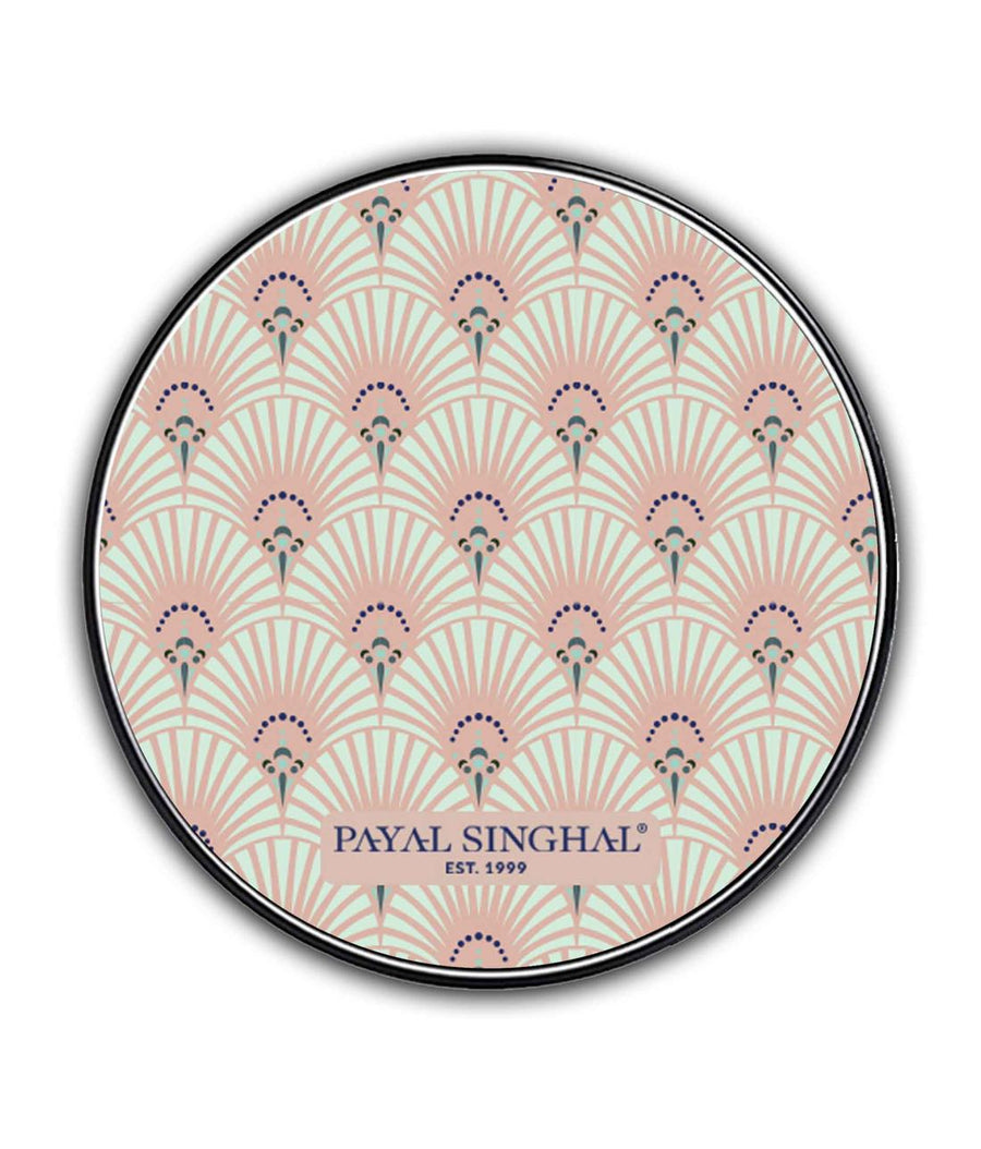 Payal Singhal Art Deco - Qi Compatible Pro Wireless Charger
