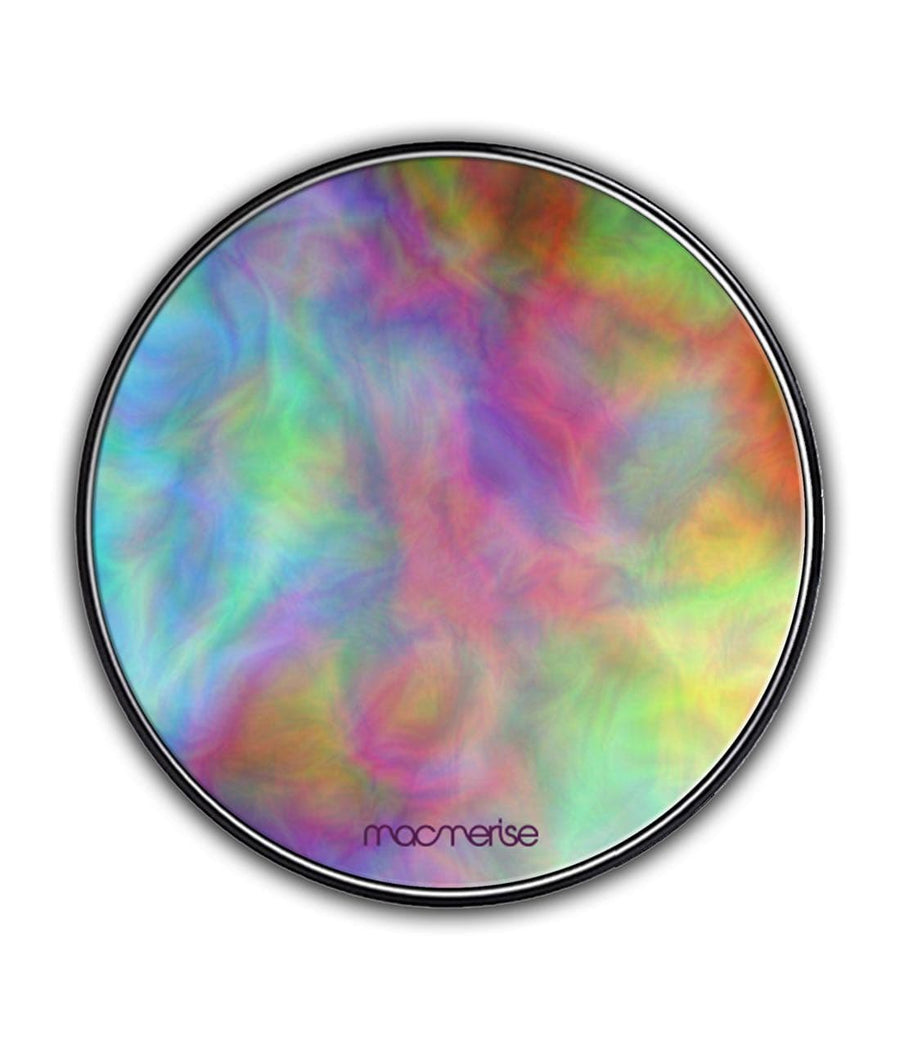 Trip Over Colours - Qi Compatible Pro Wireless Charger