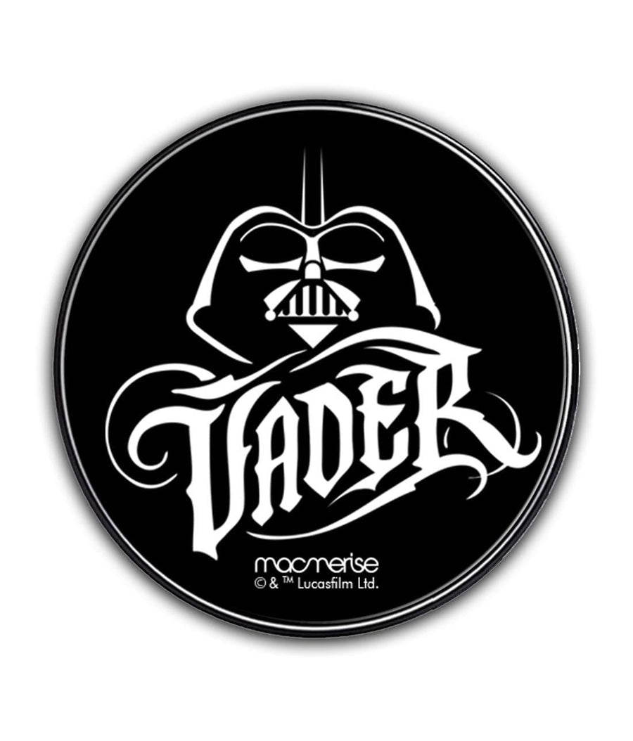 Vader Art - Qi Compatible Pro Wireless Charger
