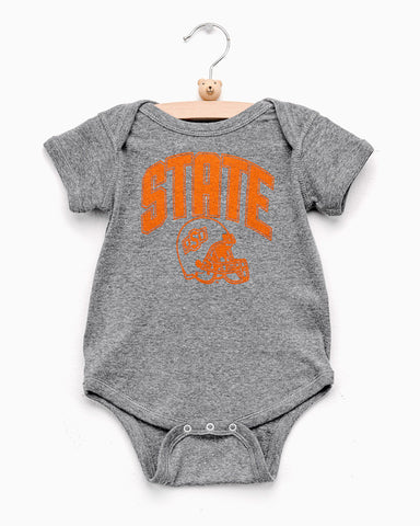 Children's OSU Pete Gray Tri-Blend Tee