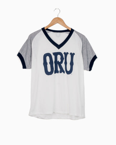 Gray ORU Native Sweatshirt