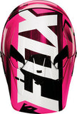 Fox V1 Youth Vandal Pink Helmet - motoedge  - 3