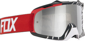 Fox Air Space Reveal Chrome Spark Goggle - motoedge  - 1
