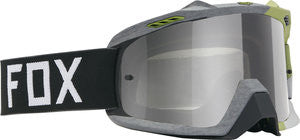 Fox Air Space Sand Dresden Extra Clear Goggle - motoedge  - 1