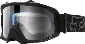 2016 Air Defence Race Black/Clear Goggles - motoedge  - 1