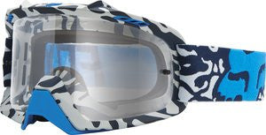 2016 Air Space Blue/Clear Goggle - motoedge  - 1
