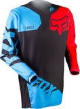 Fox 180 Race Jersey Blue/Red - motoedge  - 2