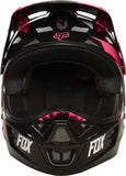 Fox V1 Pink Helmet - motoedge  - 5