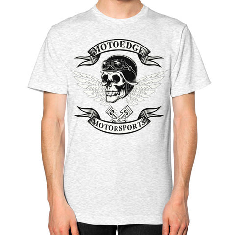 Mens T-Shirt - motoedge  - 2