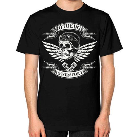 Mens T-Shirt - motoedge  - 1