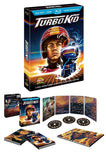 TurboKid 3-DISC Blu-Ray + DVD Ultra Turbo Charged Collector's Edition