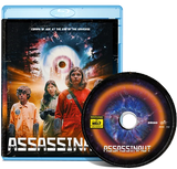ASSASSINAUT Blu-ray