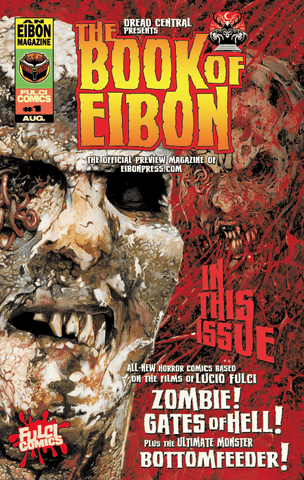 Book of Eibon Preview #1