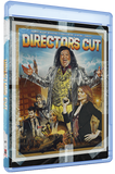 DIRECTOR'S CUT: 2-disc pack DVD + Blu-ray