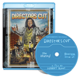 DIRECTOR'S CUT DVD/Blu-ray