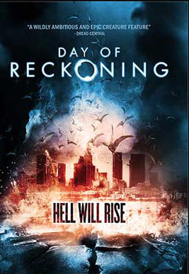 Day of Reckoning DVD