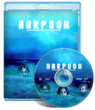 HARPOON Blu-ray