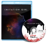 Imitation Girl/Nina Forever: Double Feature Blu-Ray
