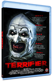 TERRIFIER: DVD + Blu-ray 2-disc pack
