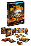 Tales of Halloween BluRay/ DVD Special Collector's Edition