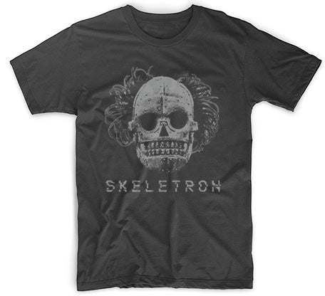 Turbo Kid Skeletron T-Shirt