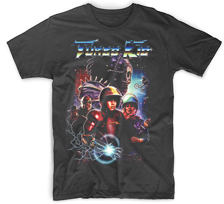 Turbo Kid Version 1 T-Shirt