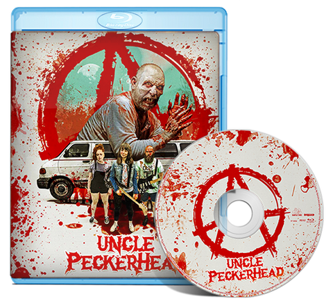 Uncle Peckerhead Blu-ray