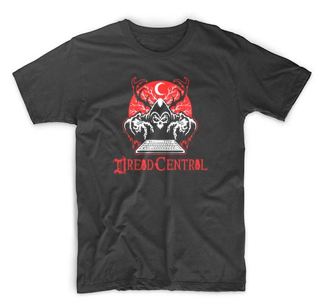 Dread Central T-Shirt