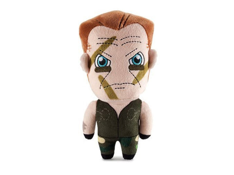 Dutch / Predator Phunny Plush