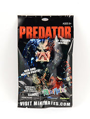 August 2016 Predator and The Book of Eibon #1