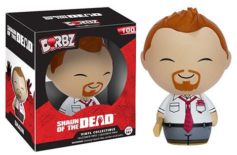 Shaun of the Dead Dobrz