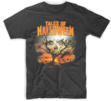 Tales of Halloween Version 1 T-Shirt