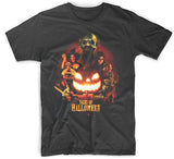 Tales of Halloween Version 2 T-Shirt