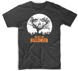 Tales of Halloween 2 Color T-Shirt