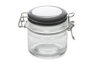 Maxwell & Williams Cosmopolitan Colours Cliptop Jar 100ml