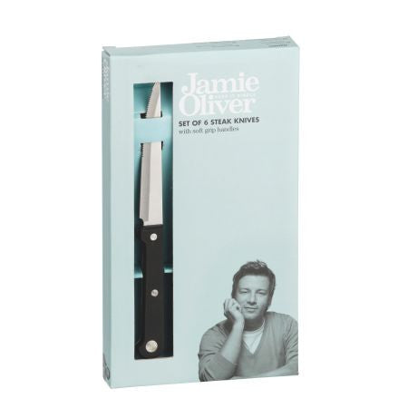 Jamie Oliver Steak Knives