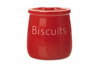 Maxwell & Williams CHEF DU MONDE Biscuit Canister 2.45L