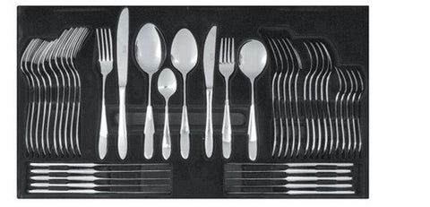 Wilkinson Sword Teardrop Cutlery Set - 44 Piece