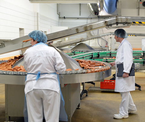 Level 3 Award in HACCP in Manufacturing or Catering