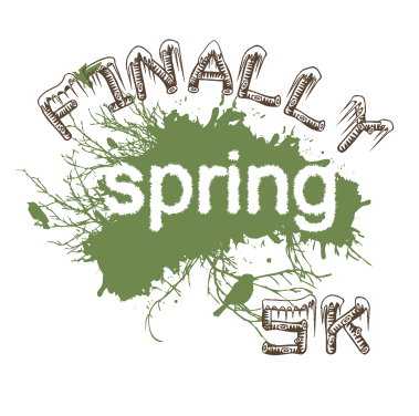 12th Annual Finally Spring 5k April 4th